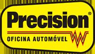 Logótipo oficinas Precision