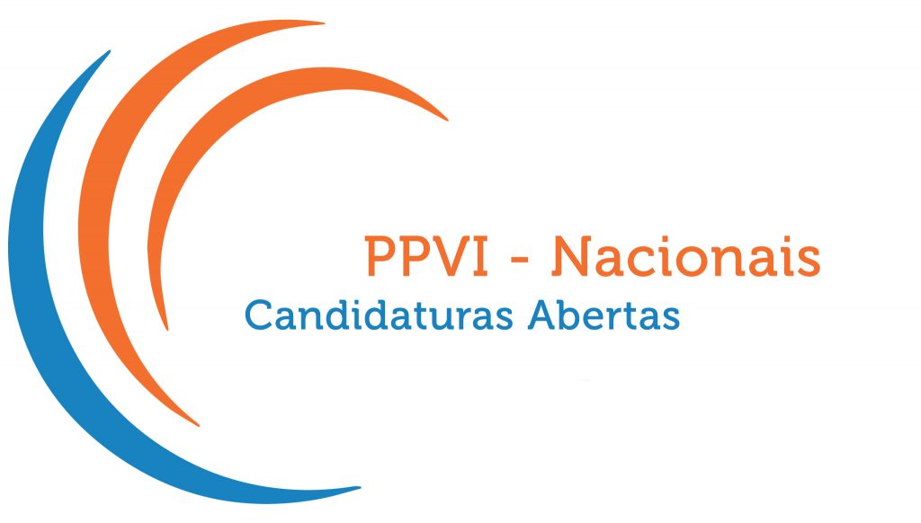 PPVI-Nacionais Candidaturas Abertas